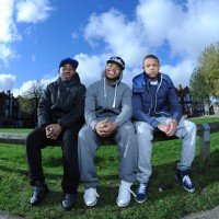 "New E4 Comedy Drama ""Youngers"""